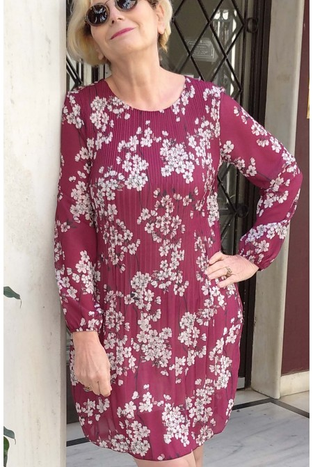 Elagant Dress   - One size perfect up to L
