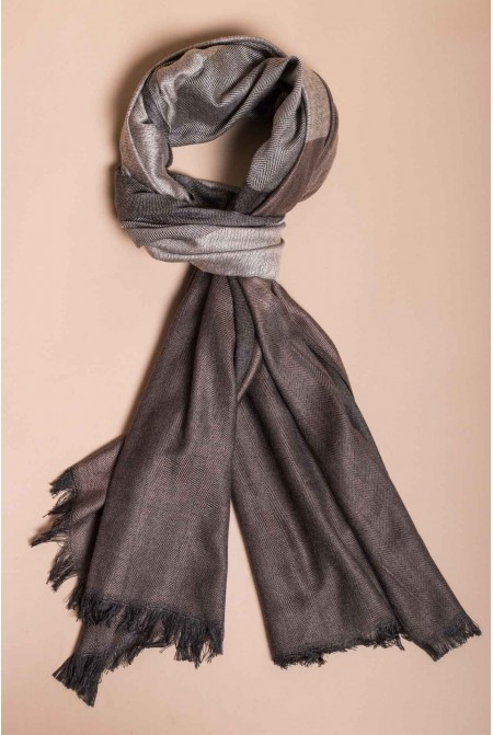 Unisex Super Soft  and Warm Woolen  Scarf  with classic Pattern