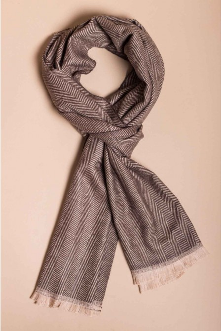 Mens Soft Scarf  with classic design