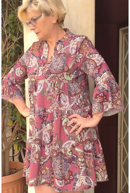 Elagant Dress   - One size perfect up to  XL